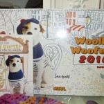 Woolly Woofers Hundestrickbuch